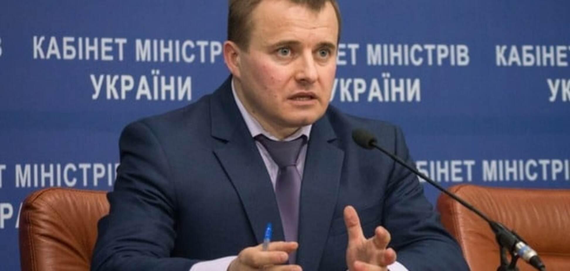 Демчишин в пролете? США не захотели видеть в украинском правительстве министра энергетики