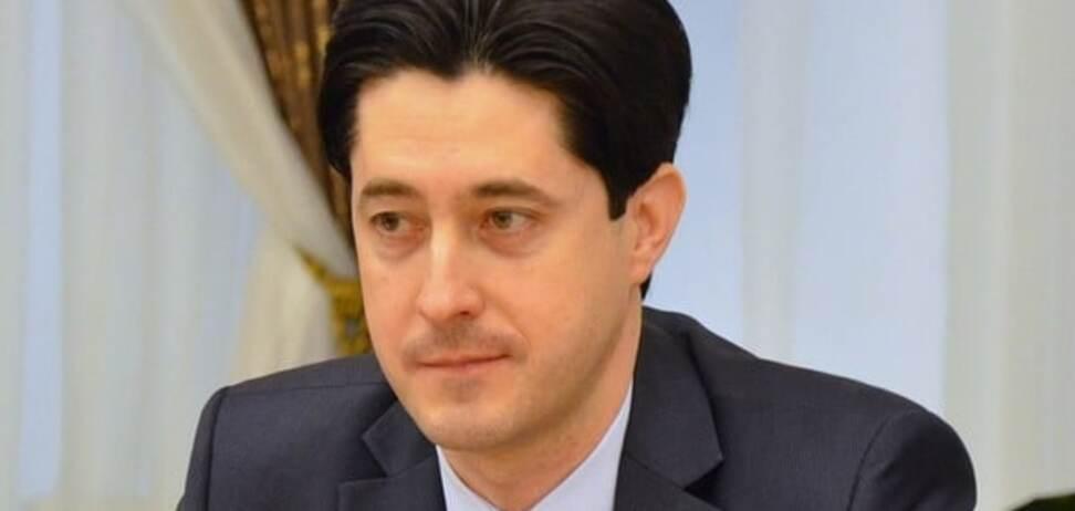 Касько заявив, що його хочуть змусити покинути Україну
