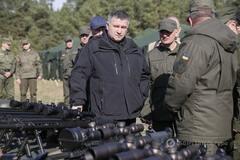 Арсен Аваков, Кабинет министров