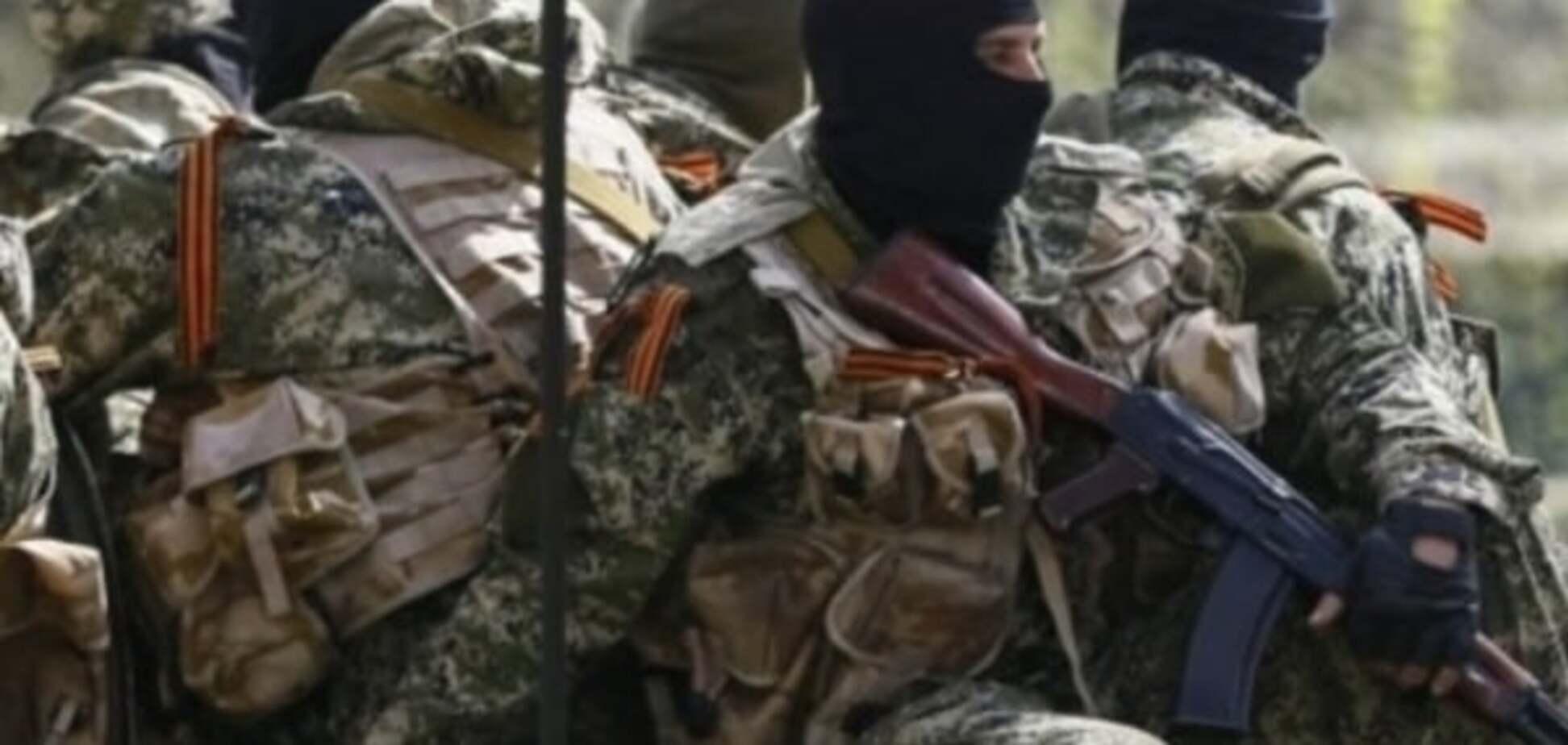 Вони не справляються: генерал заявив, що терористи не в змозі виконати завдання Путіна