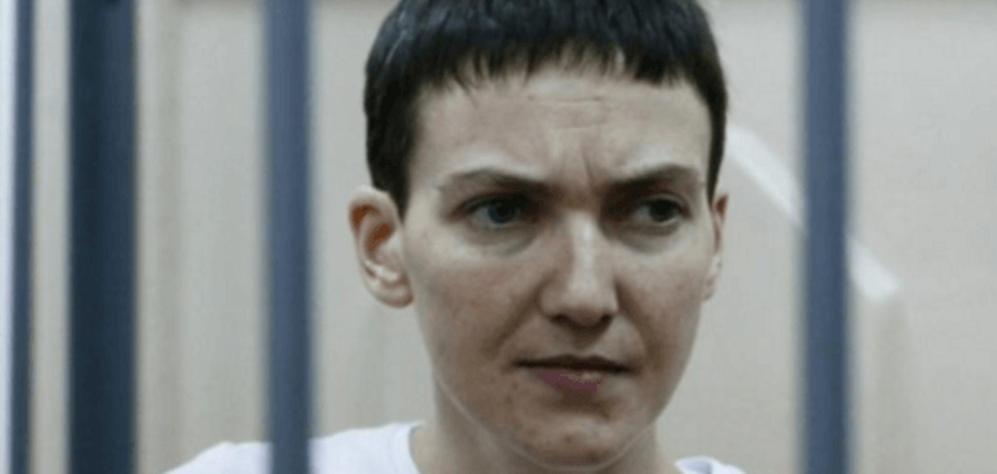 Тюремники нікого не пускають до Савченко - Фейгін