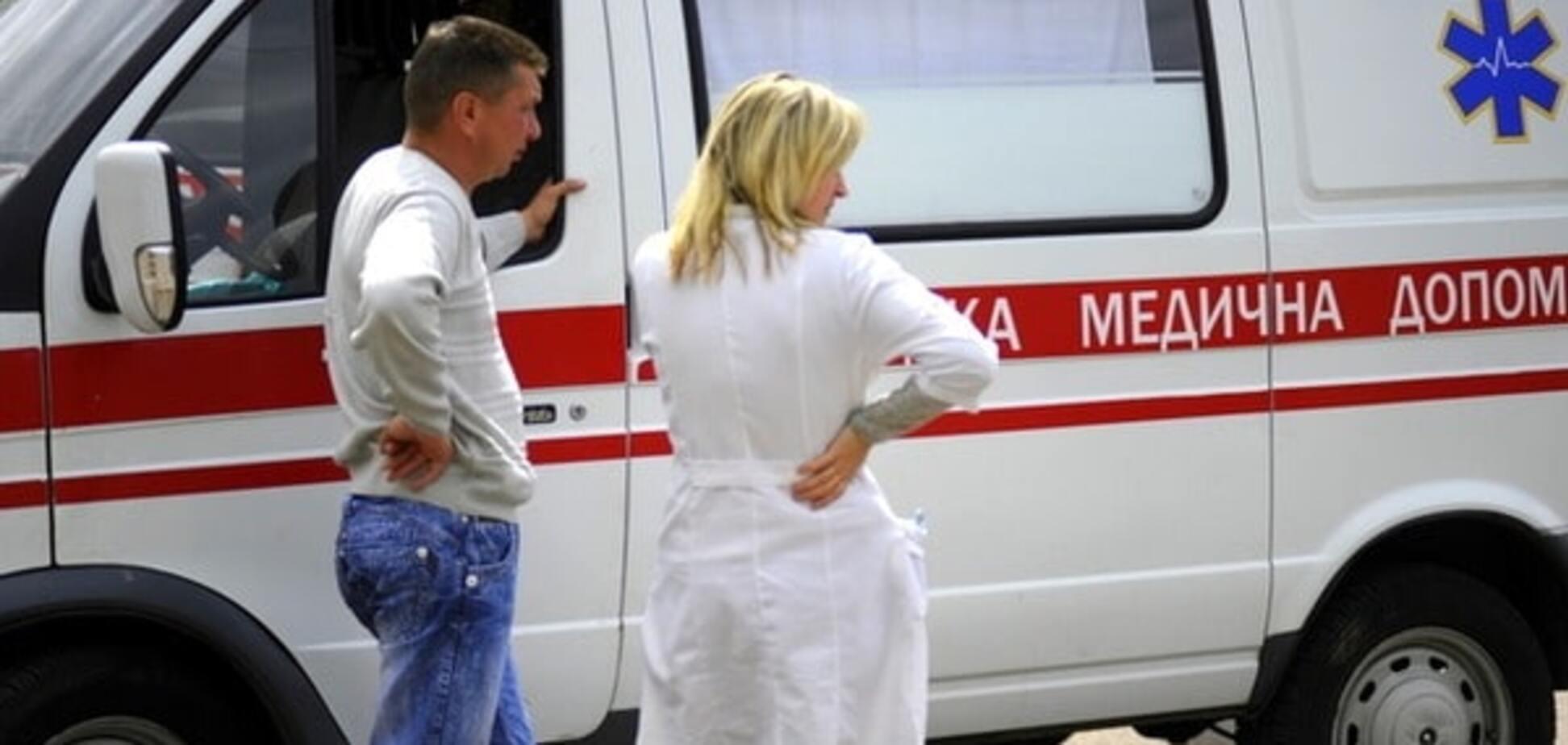 На Київщині фельдшер відмовився надіслати швидку, жінка померла