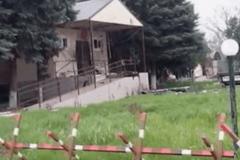 Взрыв в Ставропольском крае