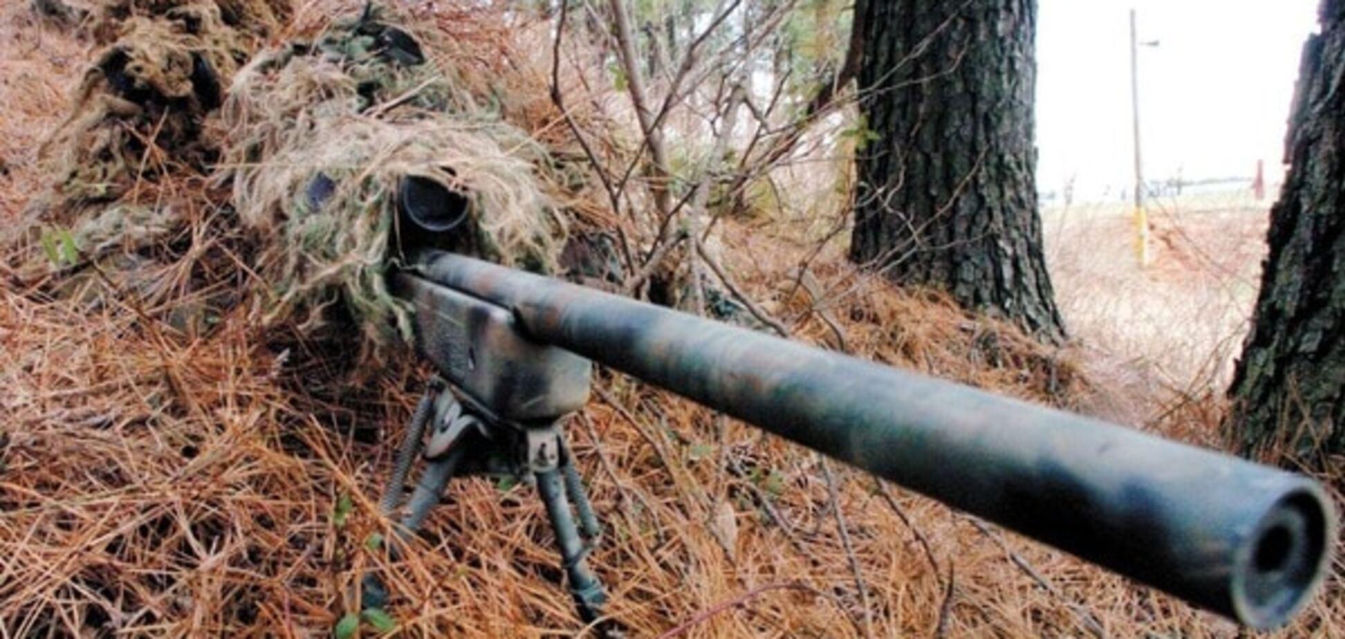 'Антиснайпери ДНР' розпочали полювання на міфічних 'снайперів НАТО' - Тимчук