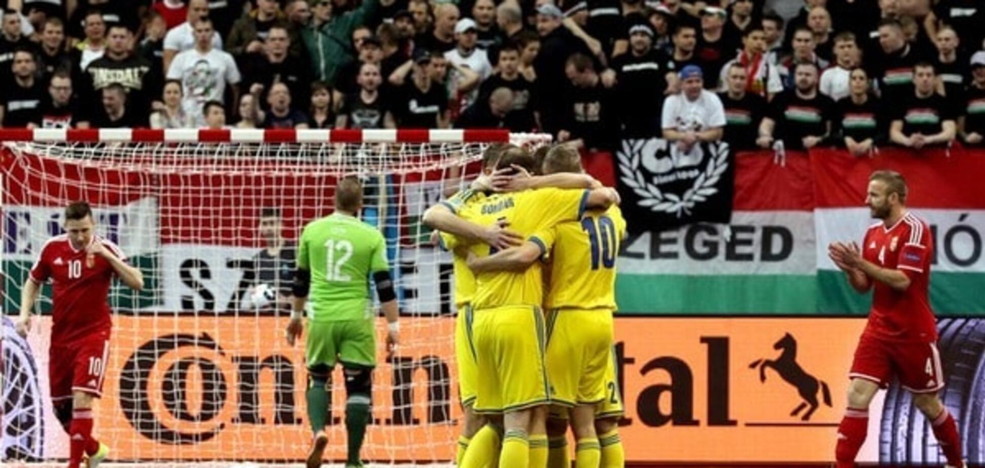 Україна - Словаччина: дивитися онлайн відеотрансляцію матчу плей-офф ЧС-2016 з футзалу