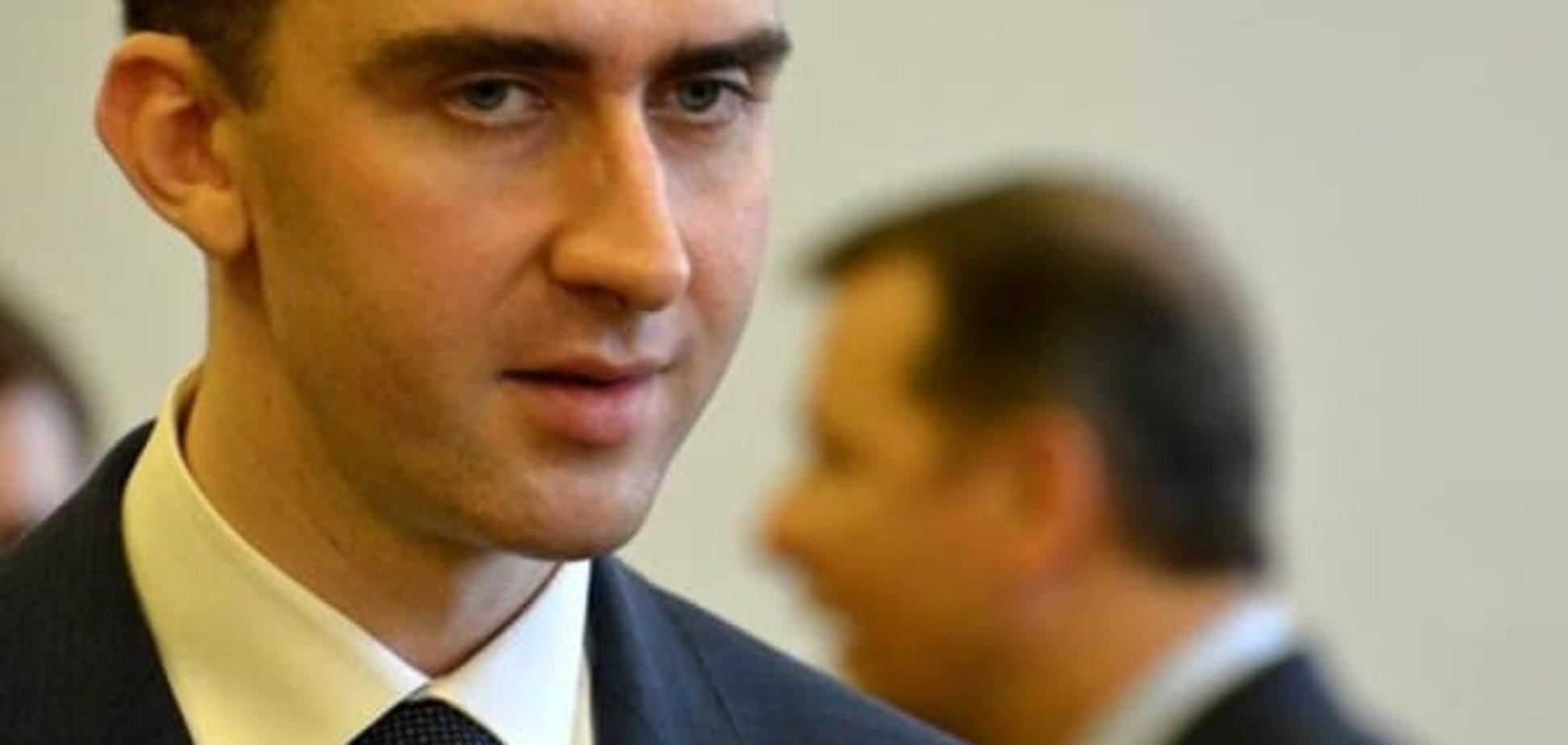 Удар по бурштиновій мафії: суд поновив на посаді голову Рівненської облради
