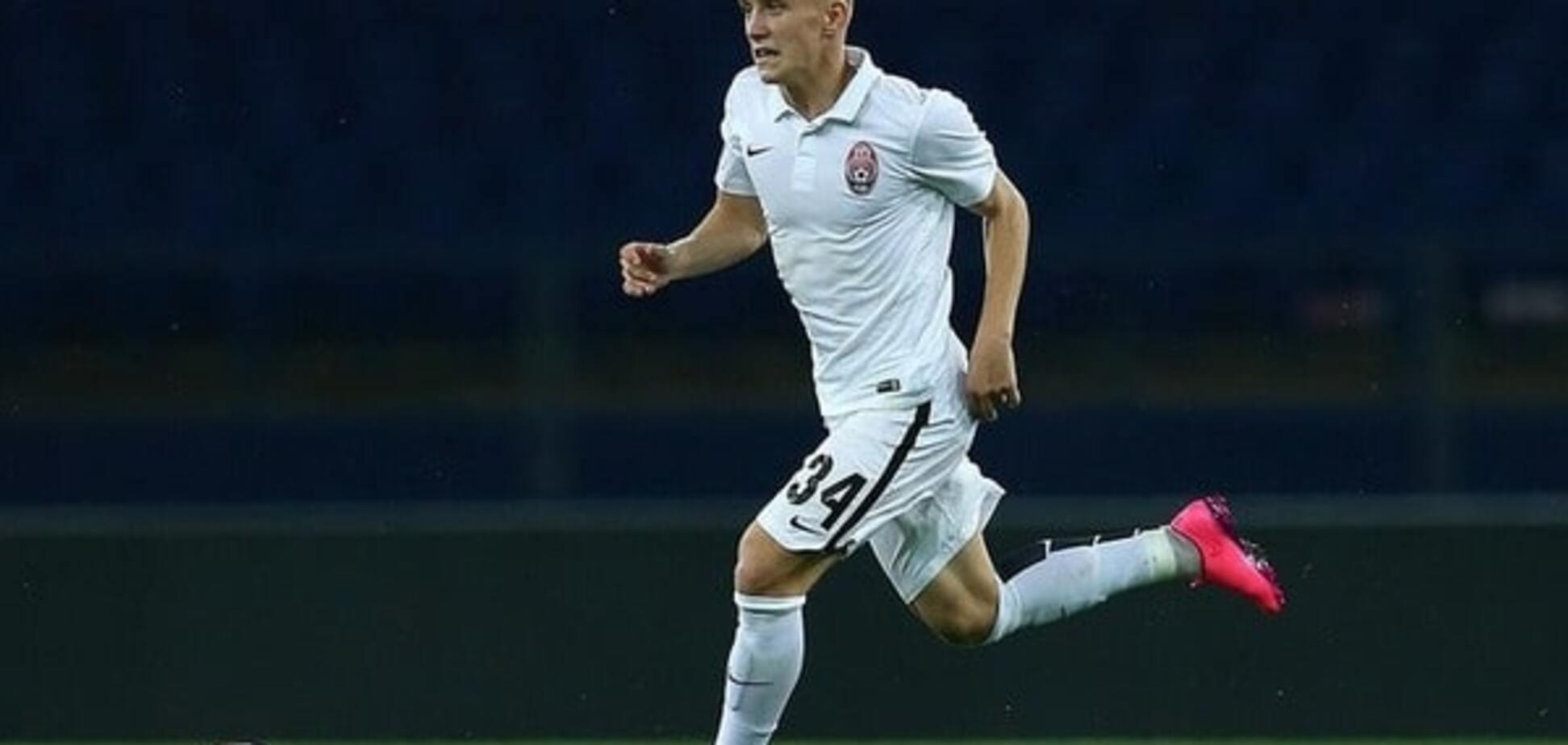 'Почав задихатися': гравець збірної України розповів про наслідки страшної травми