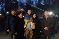 Исповедь экс-заложника: в Горловке была перевалочная база для пленных