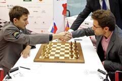 Російський шахіст може серйозно поплатитися за відмову виступати в Норвегії