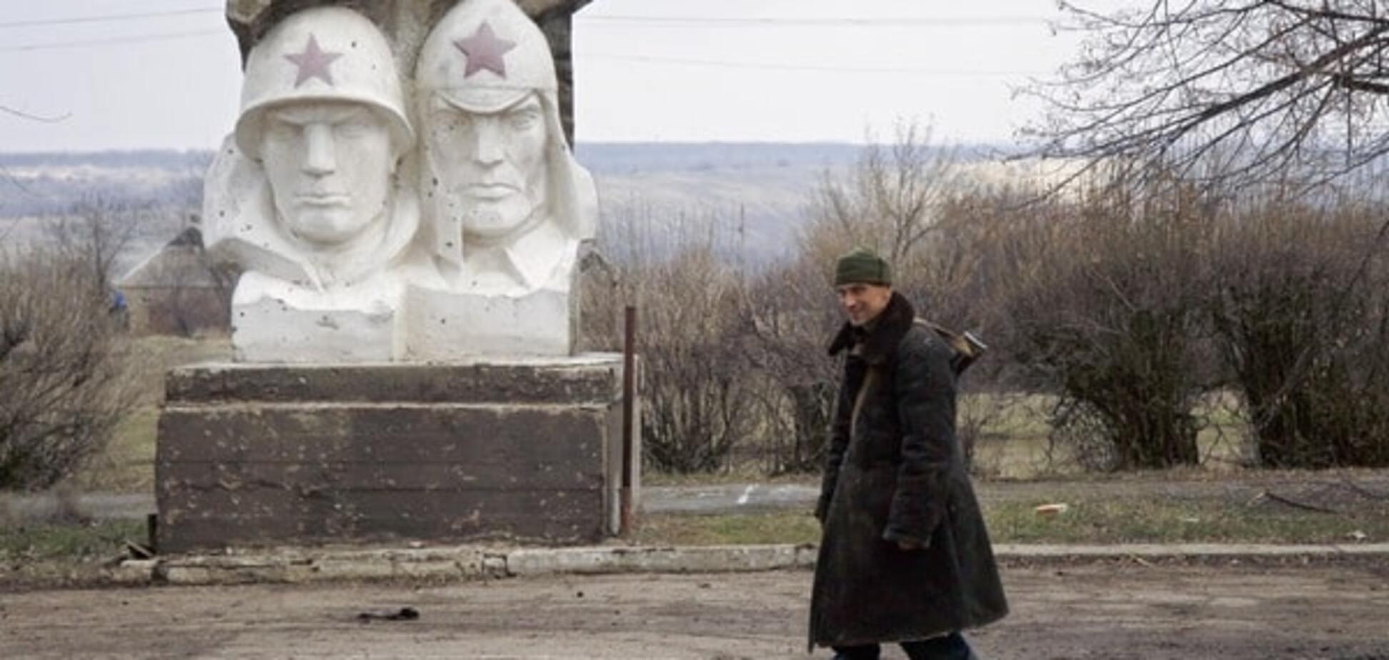 'Агенти СБУ і Правого сектора': терористи вбили чотирьох мирних жителів у Донецьку