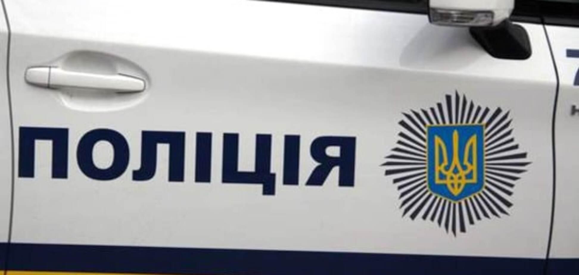 У Києві грабіжник напав на студенток і поранив таксиста