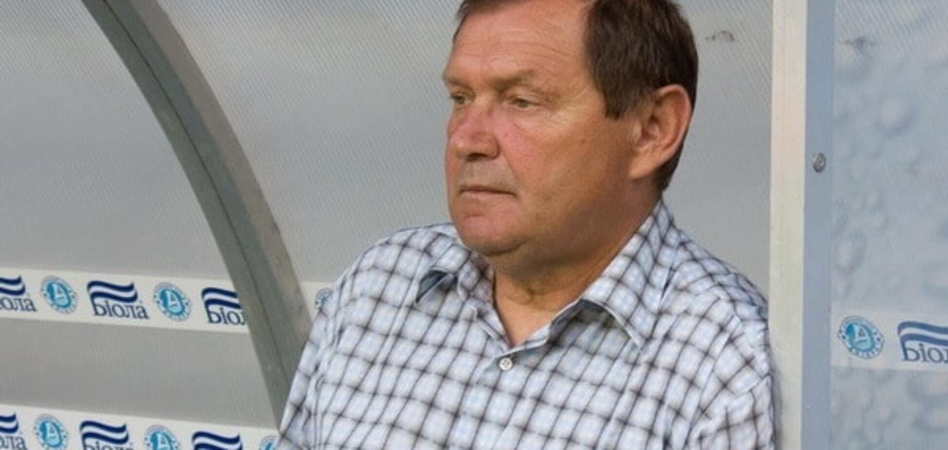 'Ми всі - українці': легенда 'Шахтаря' став на захист футболістів 'ДНР' та 'ЛНР'