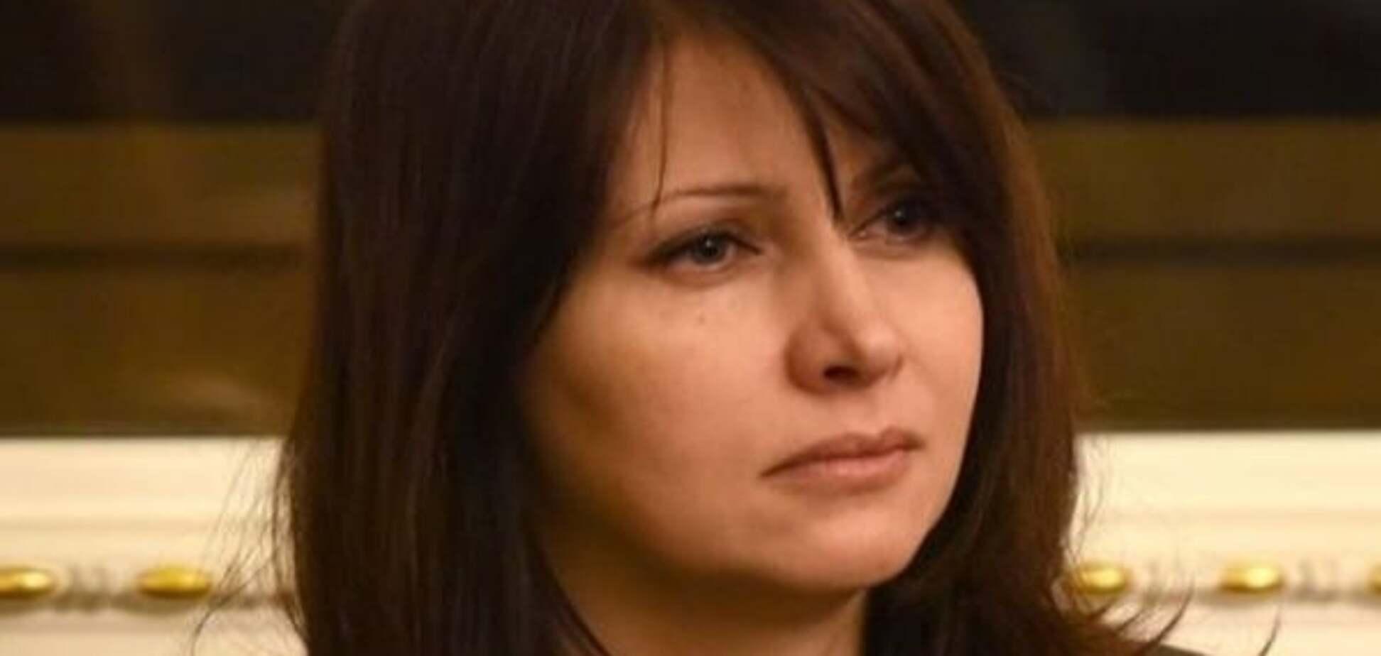 10 років збирала: нардеп Фриз пояснила, звідки у неї дороге авто