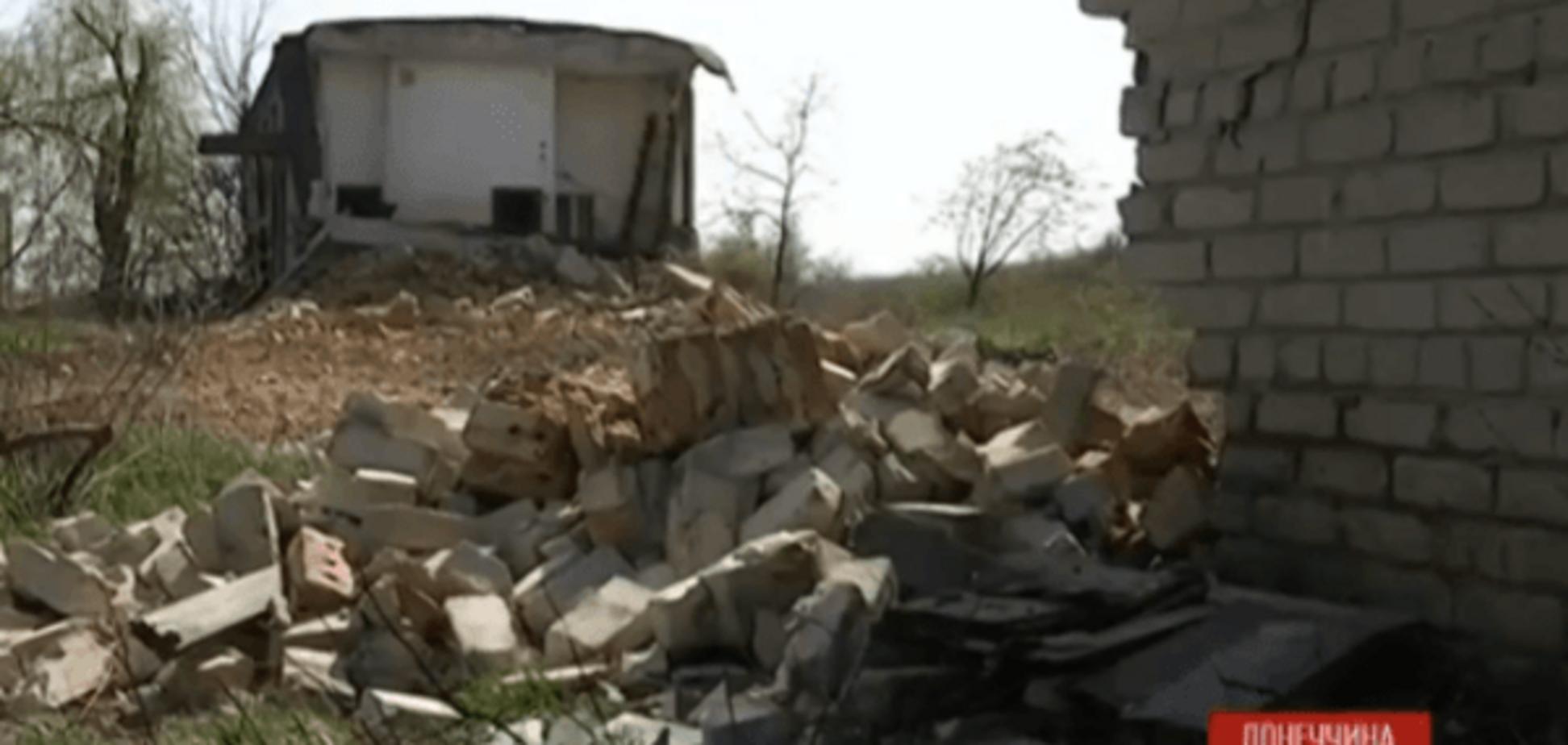Місто під загрозою: в Красногорівці диверсанти знищили фільтраційну станцію