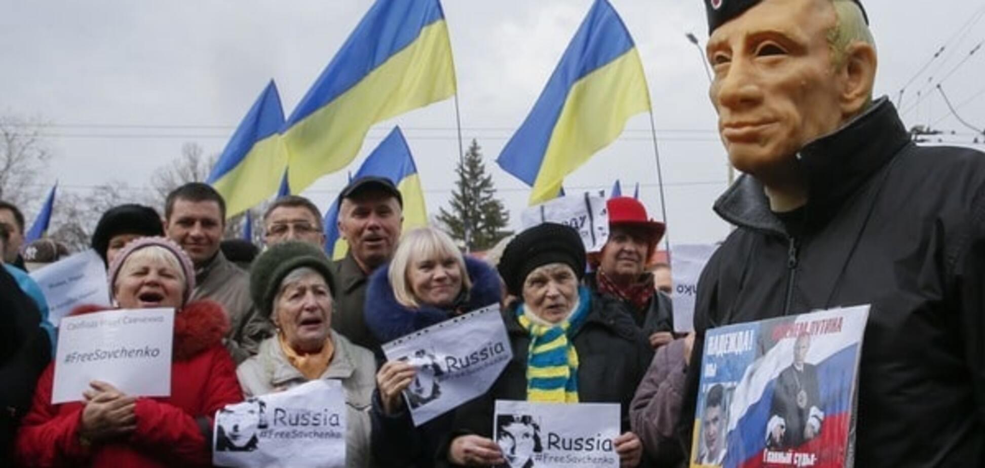 Плювати він хотів: правозахисник заявив, що Путін має намір 'знищити' Савченко