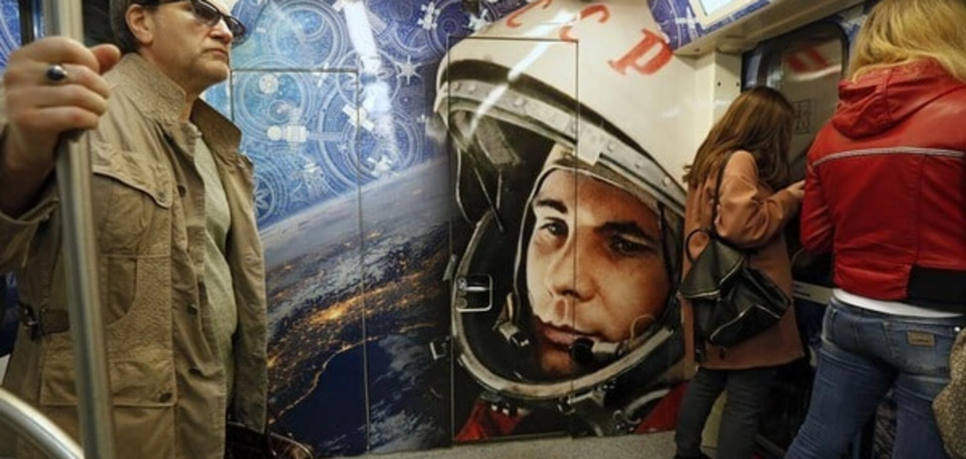Космонавт розповів справжню причину загибелі Гагаріна