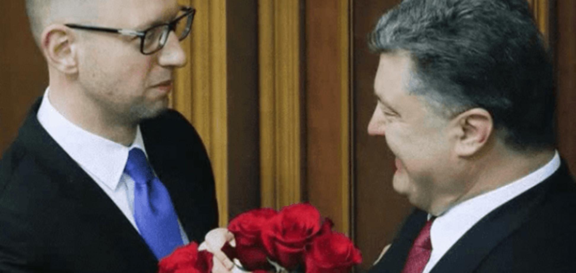 Мільйон червоних троянд: у мережі з'явилося кумедне відео про букет для прем'єра