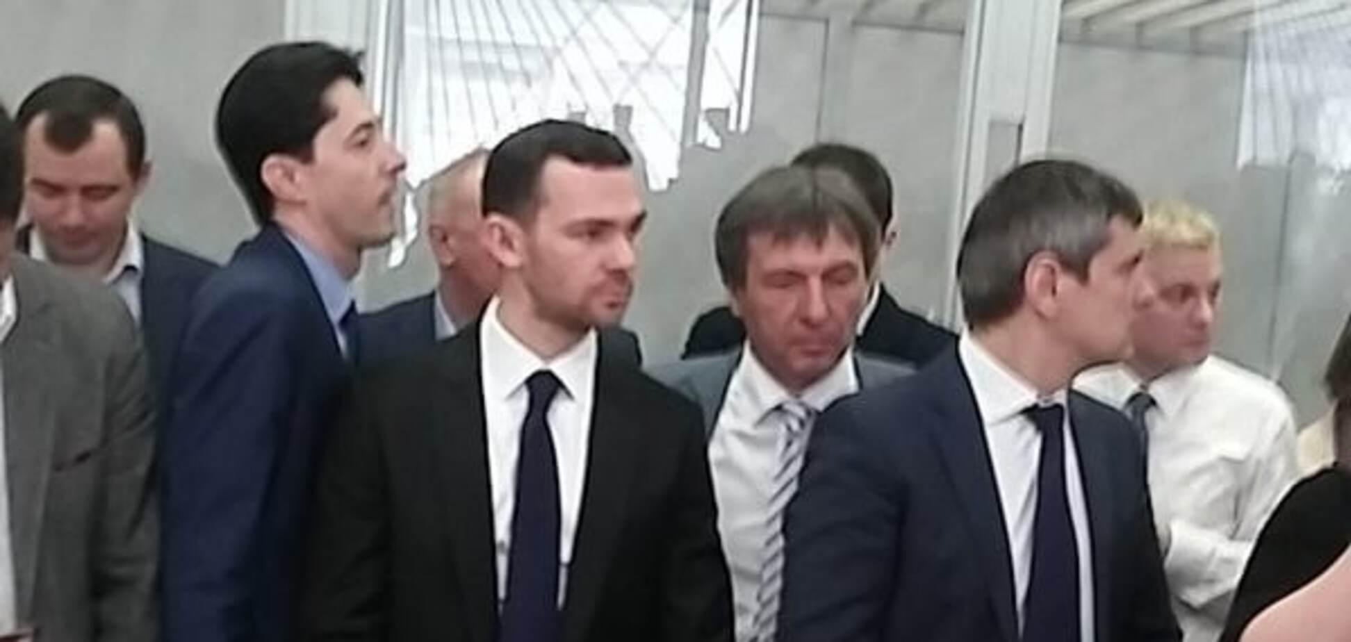 Справа Каська: суд відмовив захисту екс-заступника Шокіна у відводі прокурорів
