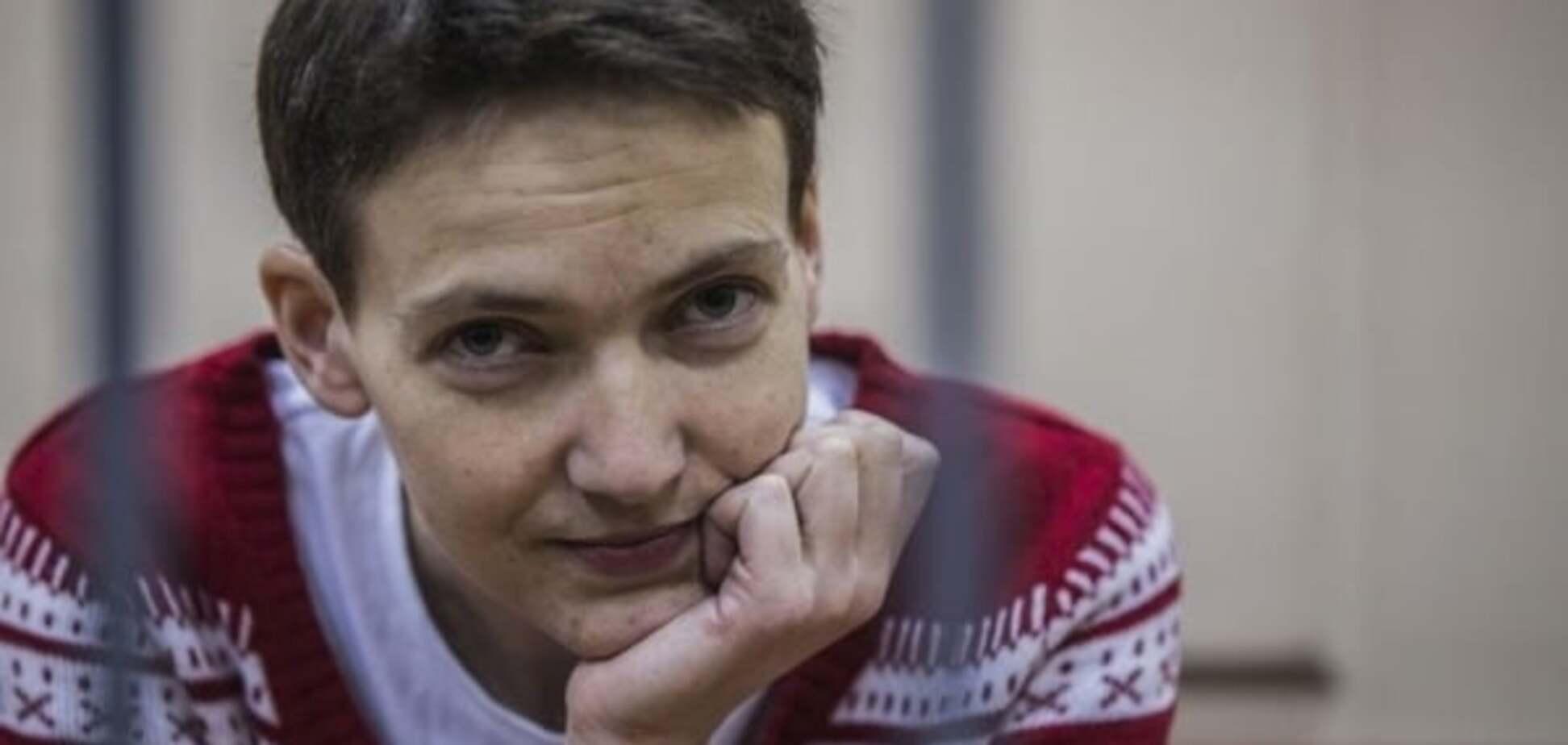 Диссидент Глузман о Савченко: ей тяжелее, потому что у нее есть надежда
