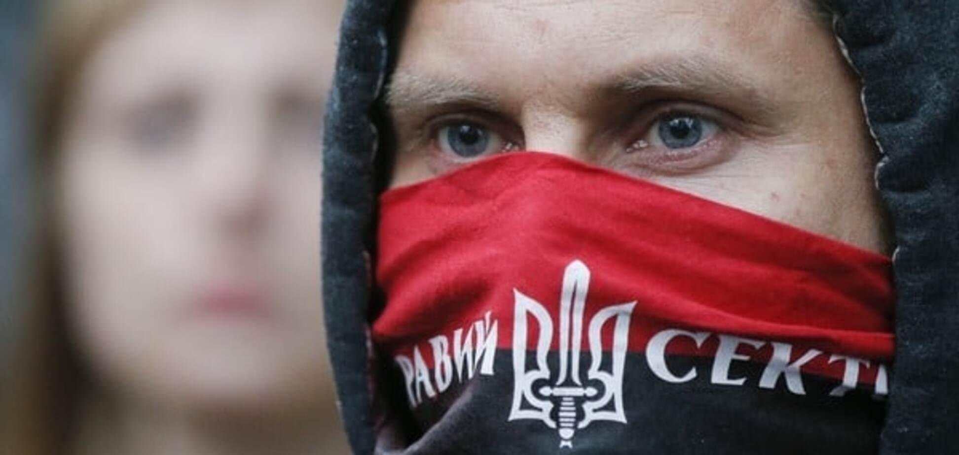 Терористи 'ДНР' поширили страшилку про 'Правий сектор'