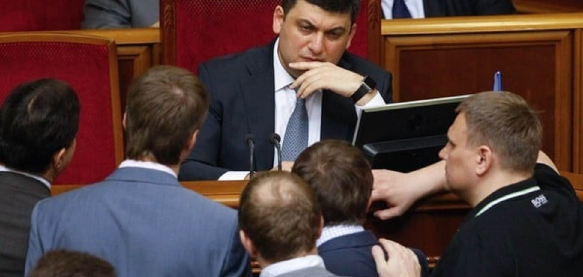 Прощання з урядом 'камікадзе': на Гройсмана чекає важке прем'єрство