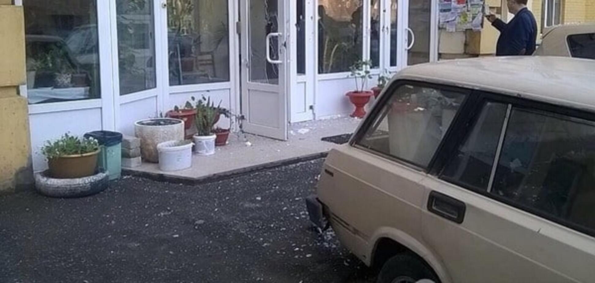 Подробиці вибуху в Києві: злочинці стежили за жертвою за допомогою веб-камери