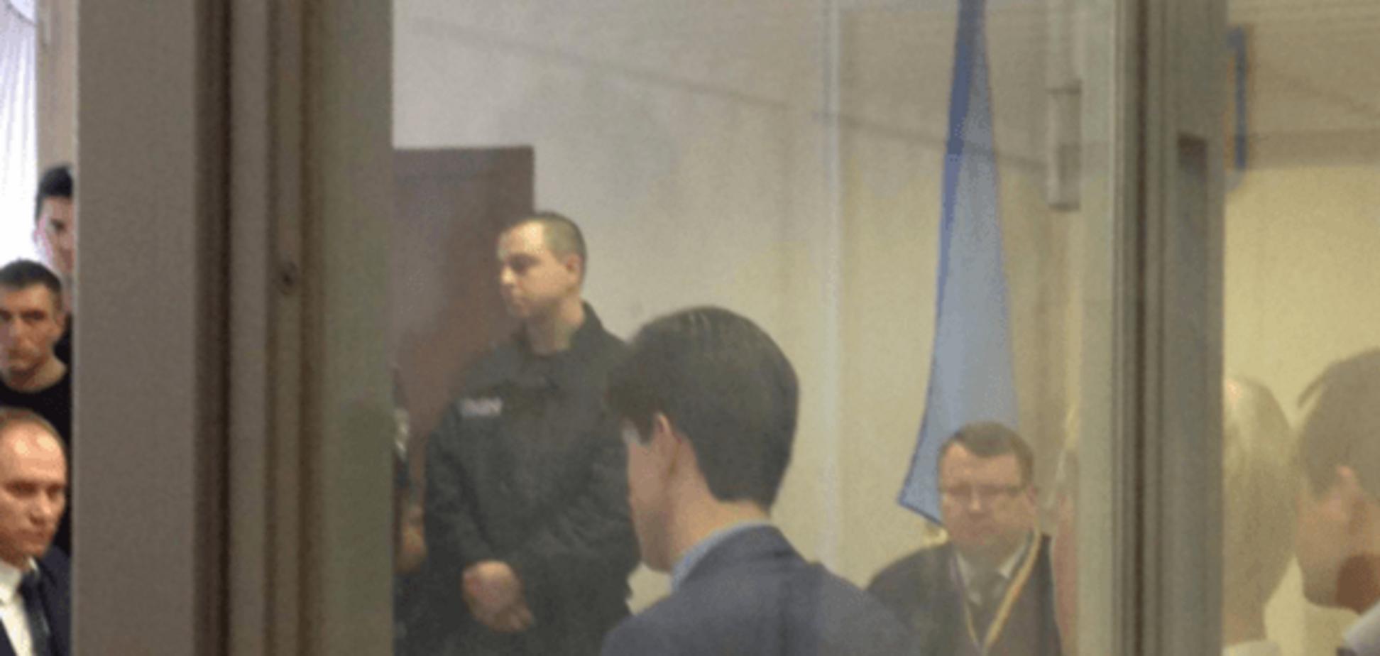 Суд отпустил Касько под подписку о невыезде. Источник: ?@24tvua