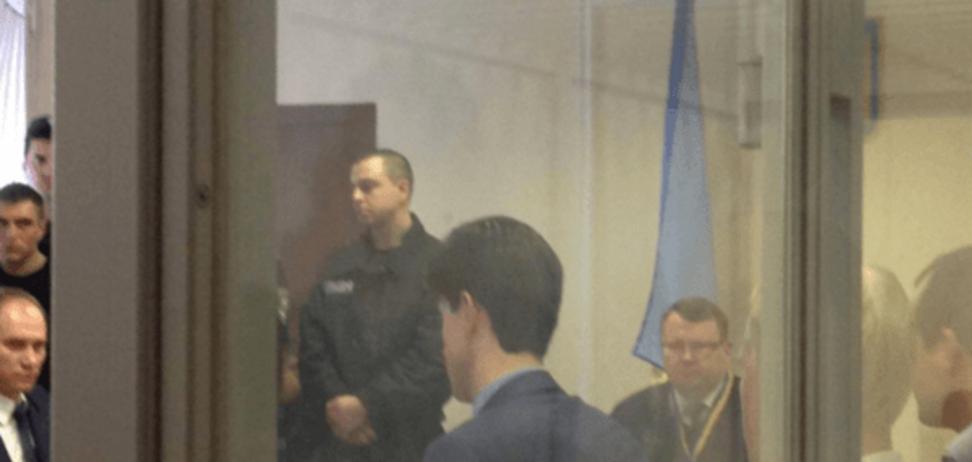 Суд відпустив Каська під підписку про невиїзд: опубліковано фото