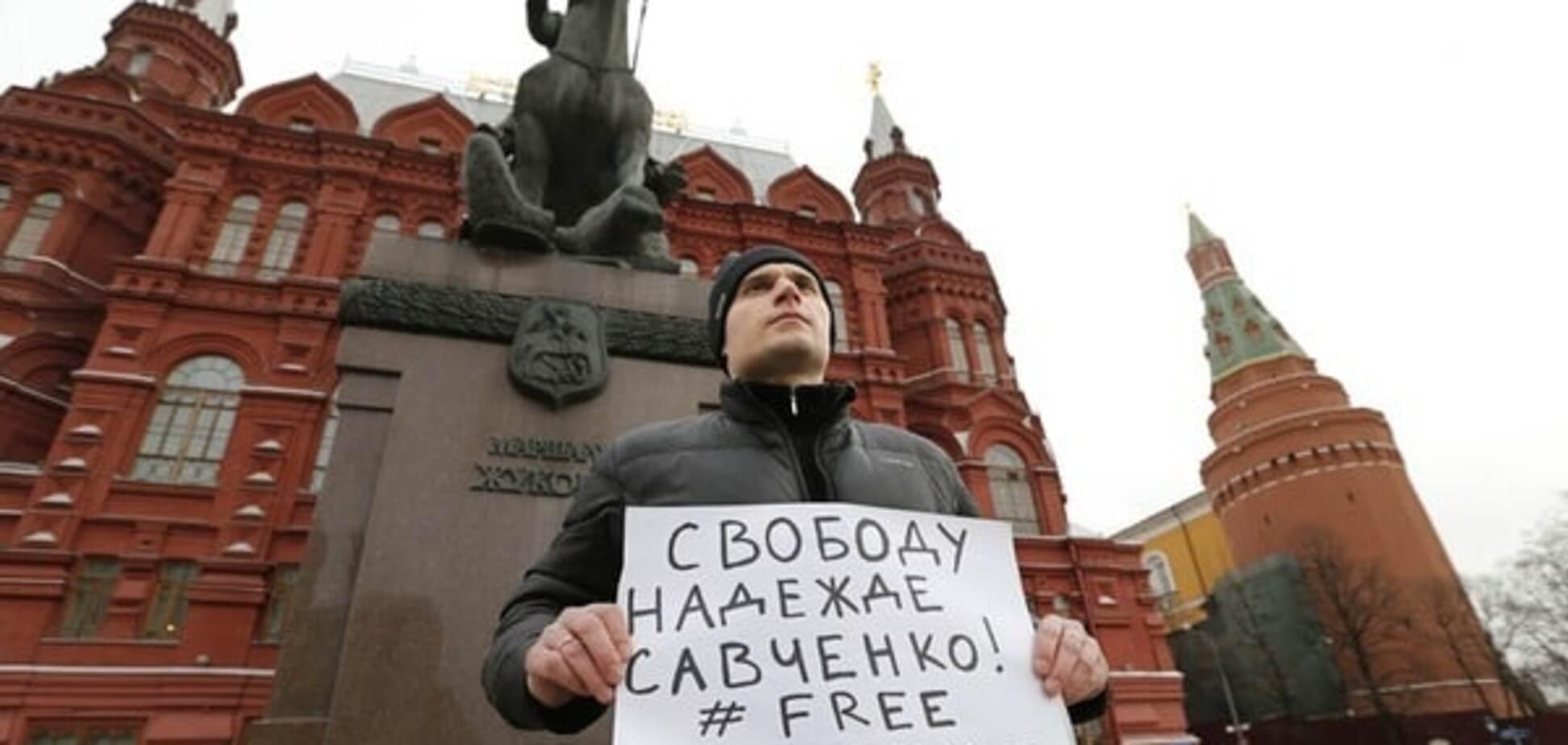 Фейгін виступить перед парламентаріями ЄС у справі Савченко