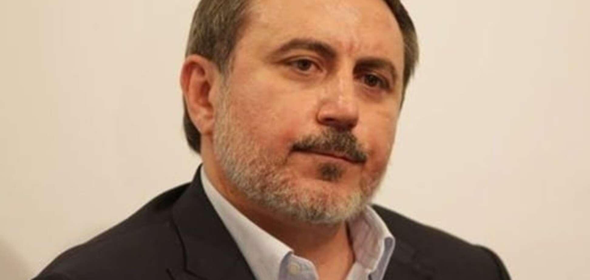 Ислямов о запрете Меджлиса: мы не такие беззубые, как кажется