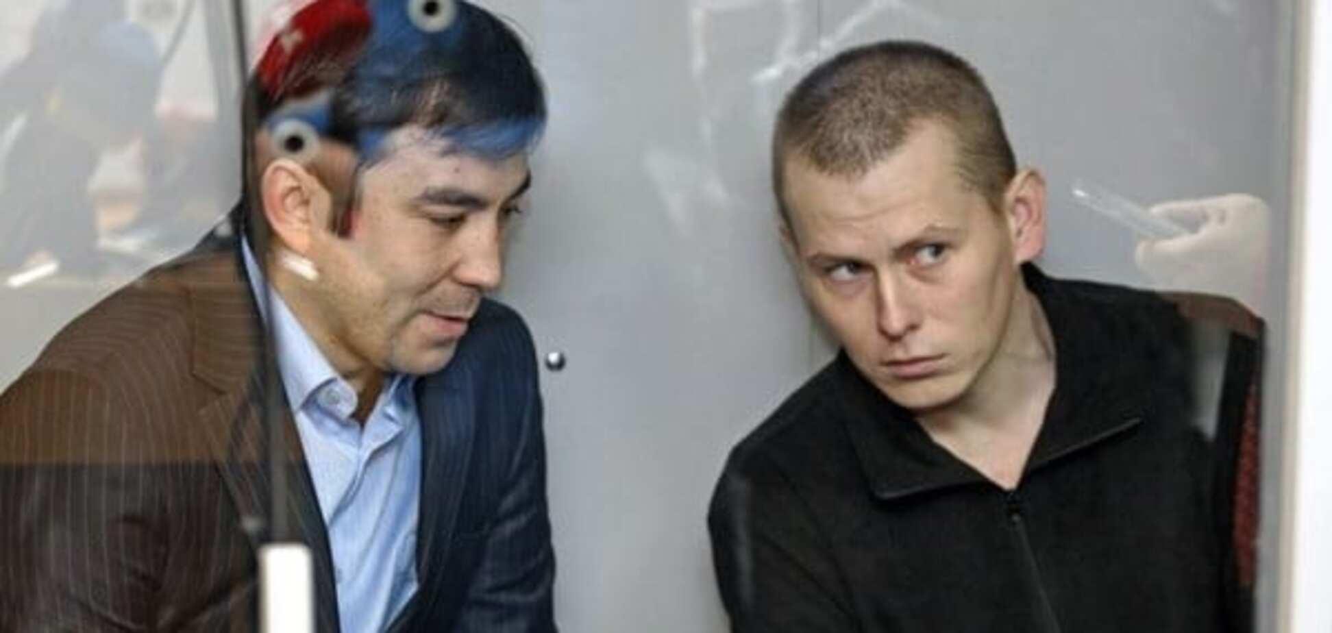 Прокурор про полонених ГРУшників: Росія від них відмовилася