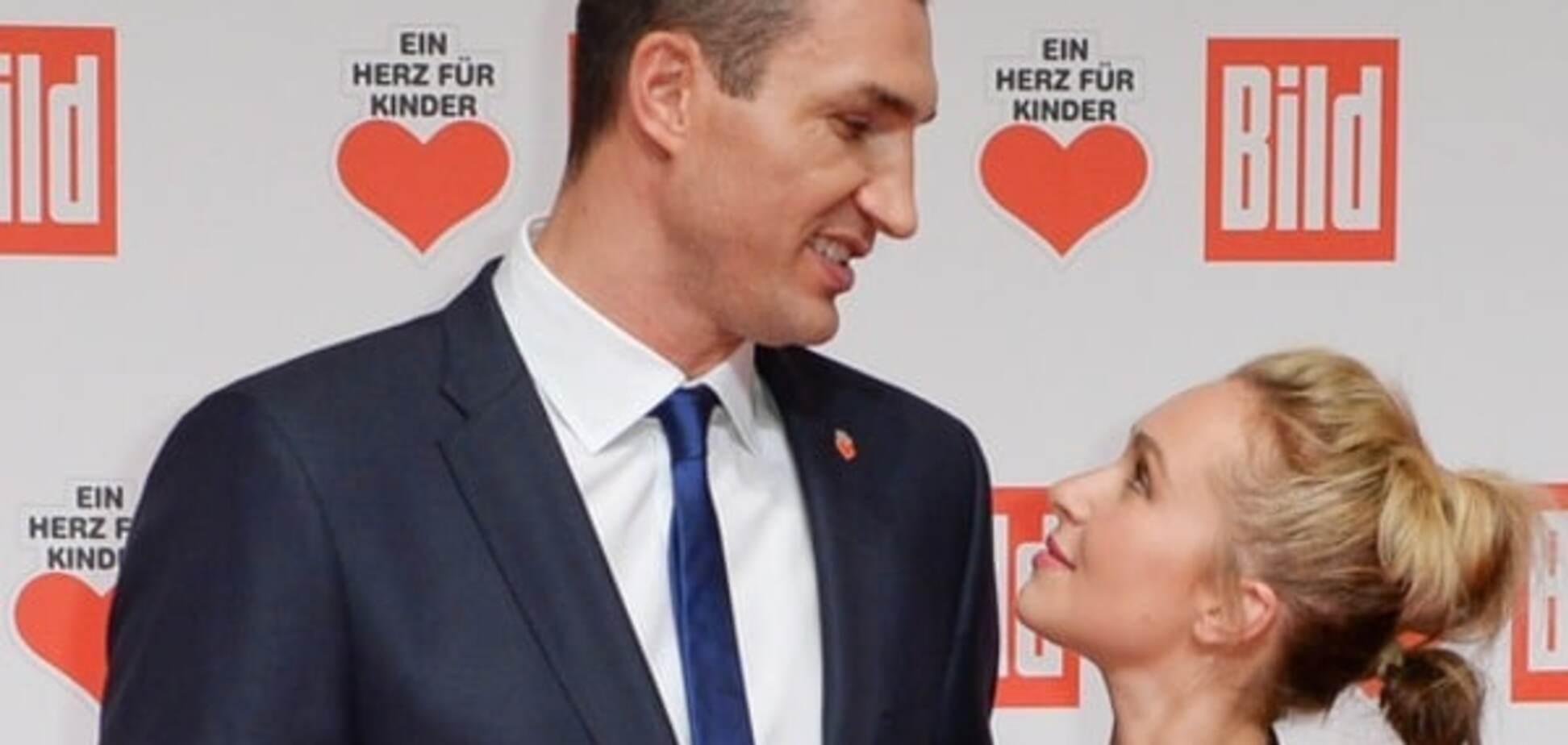 Кличко и Панеттьери готовятся к свадьбе – СМИ