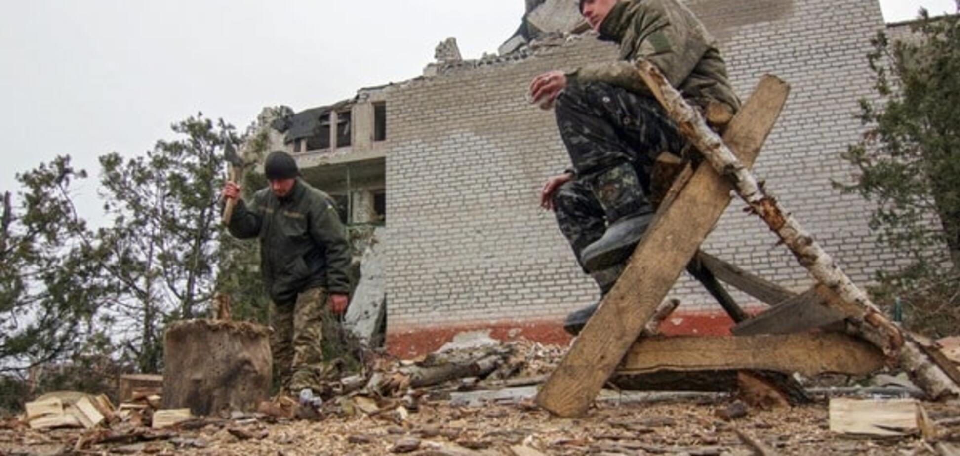 У районі промзони Авдіївки стався бій між силами АТО і терористами