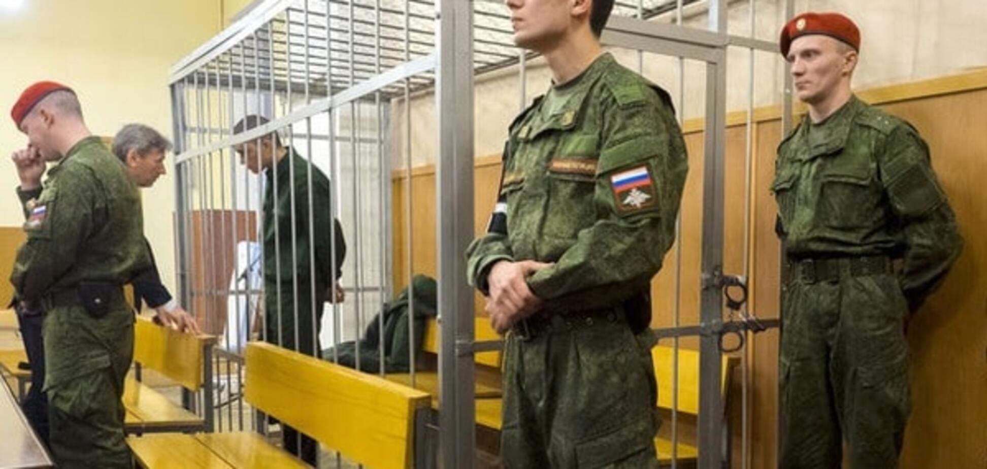 'Русскій мір' недорахувався захисників: військові РФ намагалися втекти на Донбас із психлікарні