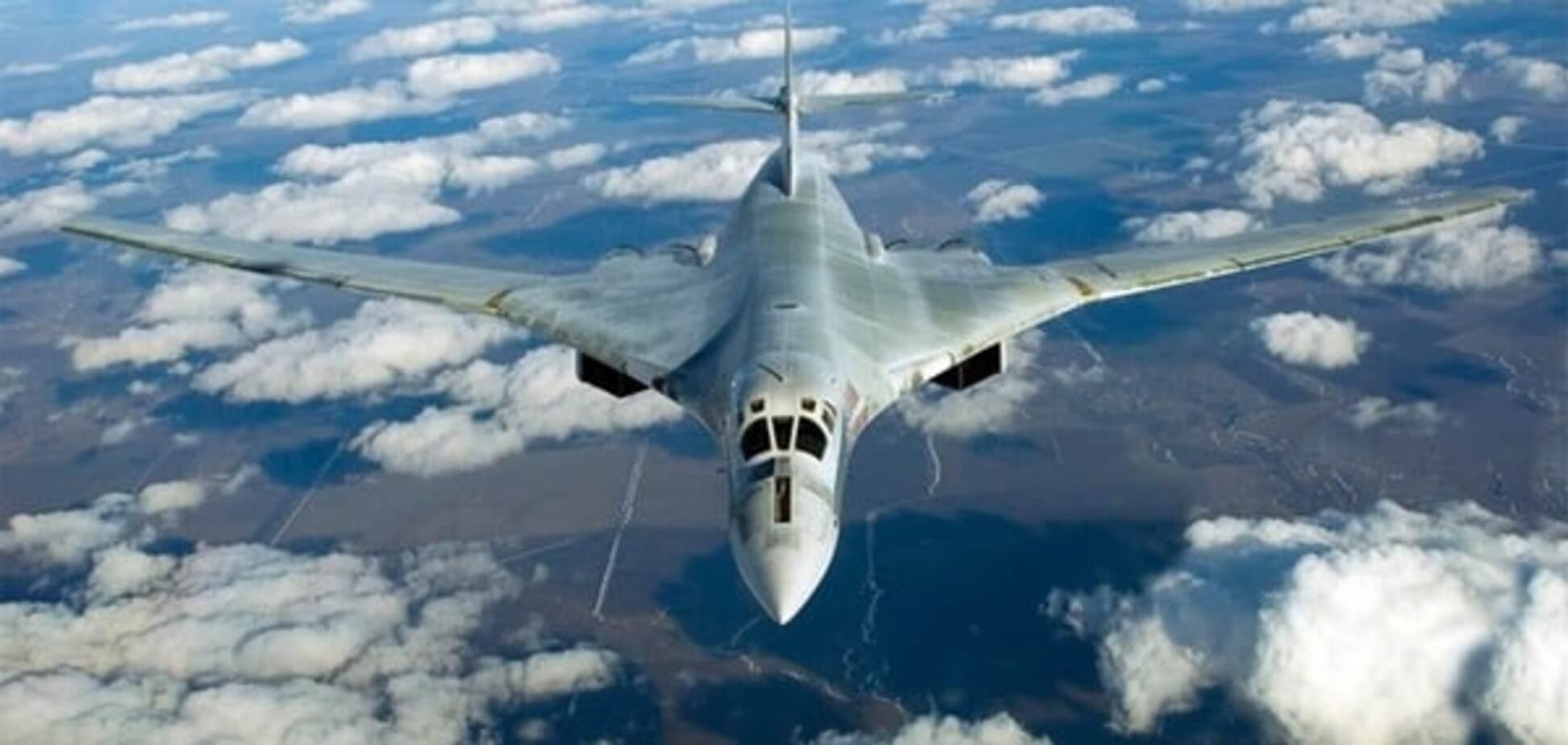 Натяк для НАТО: Росія здійснила розвідувально-ударну операцію в Чорному морі