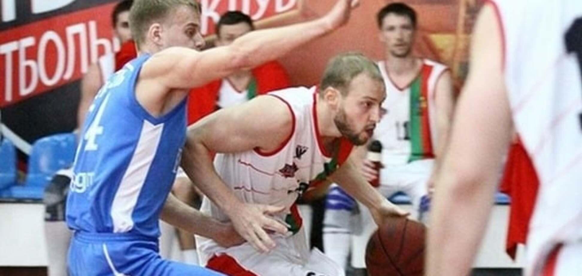 'Динамо' програло матч-трилер в Кривому Розі