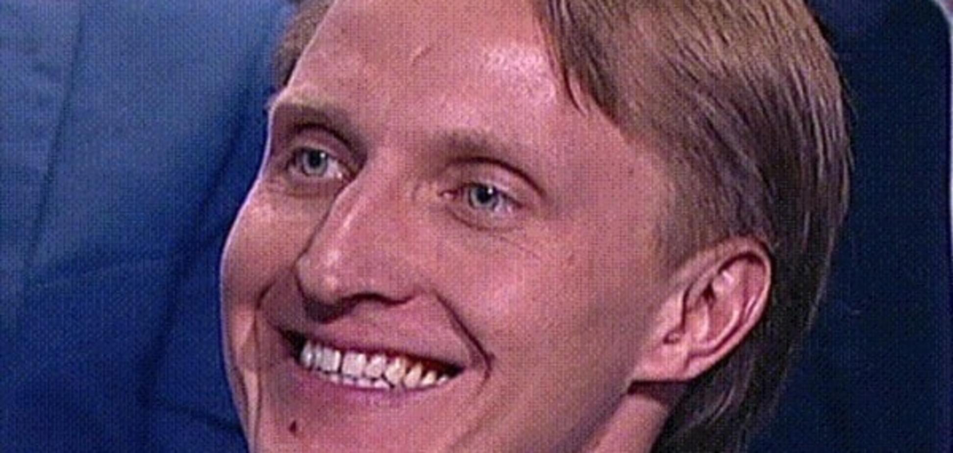 'Робити хештеги'. Російський чемпіон пояснив дику посмішку на лінії з Путіним