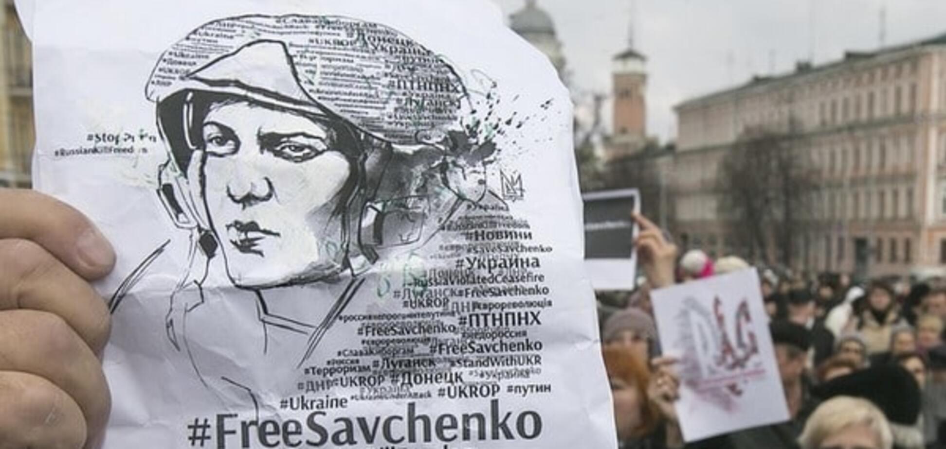 Помирати заборонено: Фейгін розповів, чому Савченко не припинить голодування