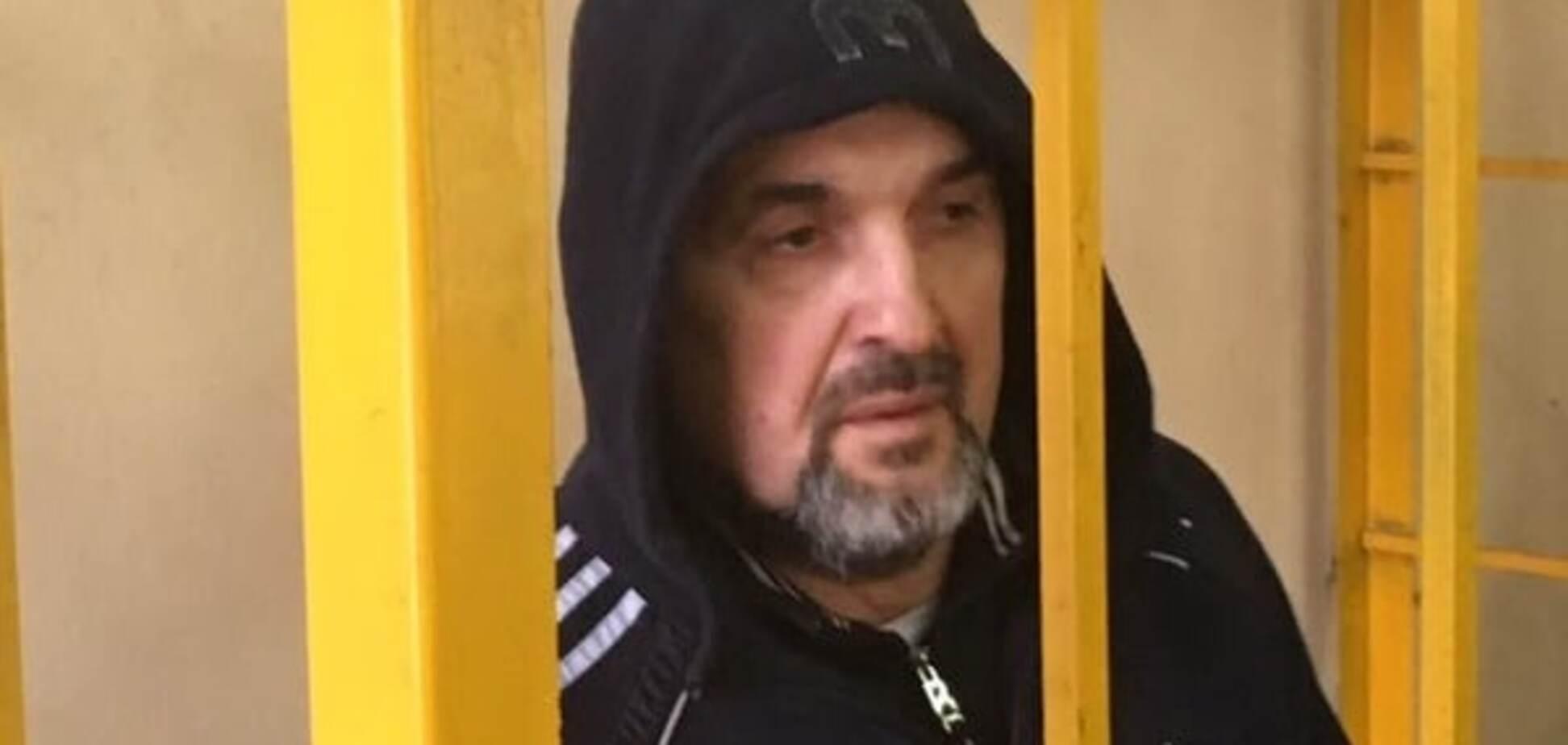 Під заставу: суд відпустив затриманого в Києві кримінального авторитета - Ківа