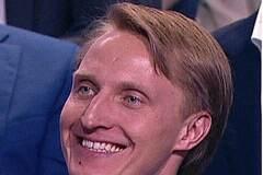 Путин конференция прикол