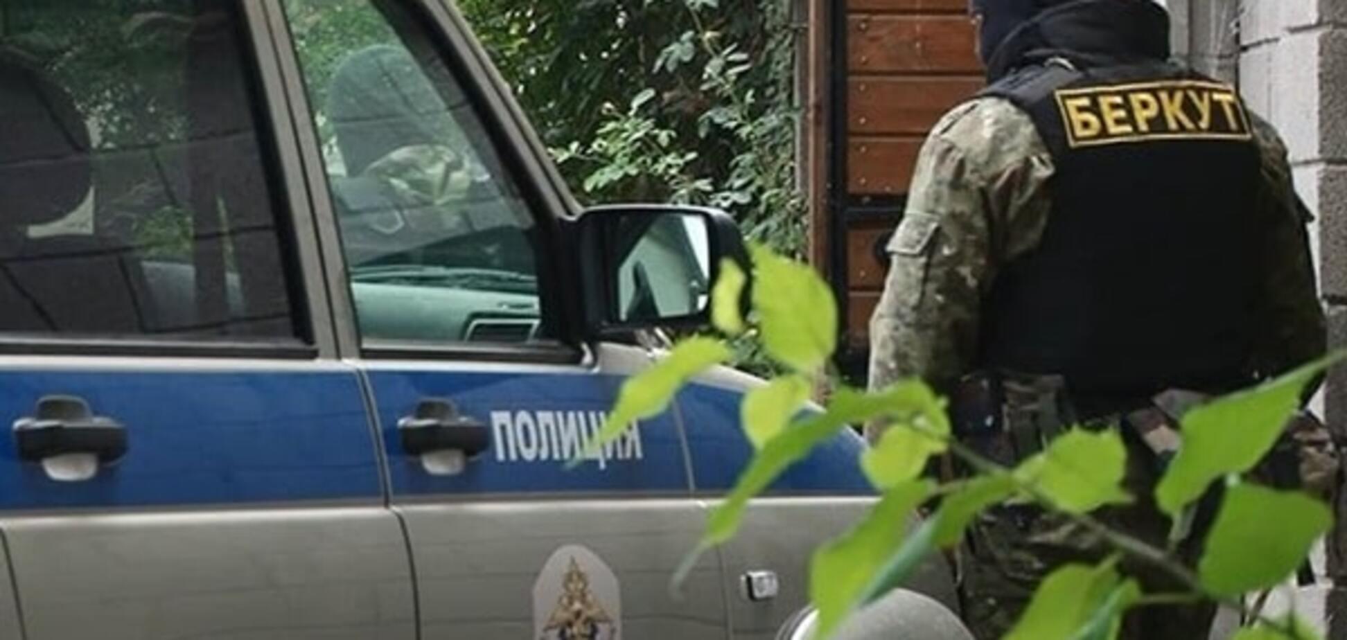 Окупанти влаштували рейд по домівках кримських татар під виглядом 'перепису'