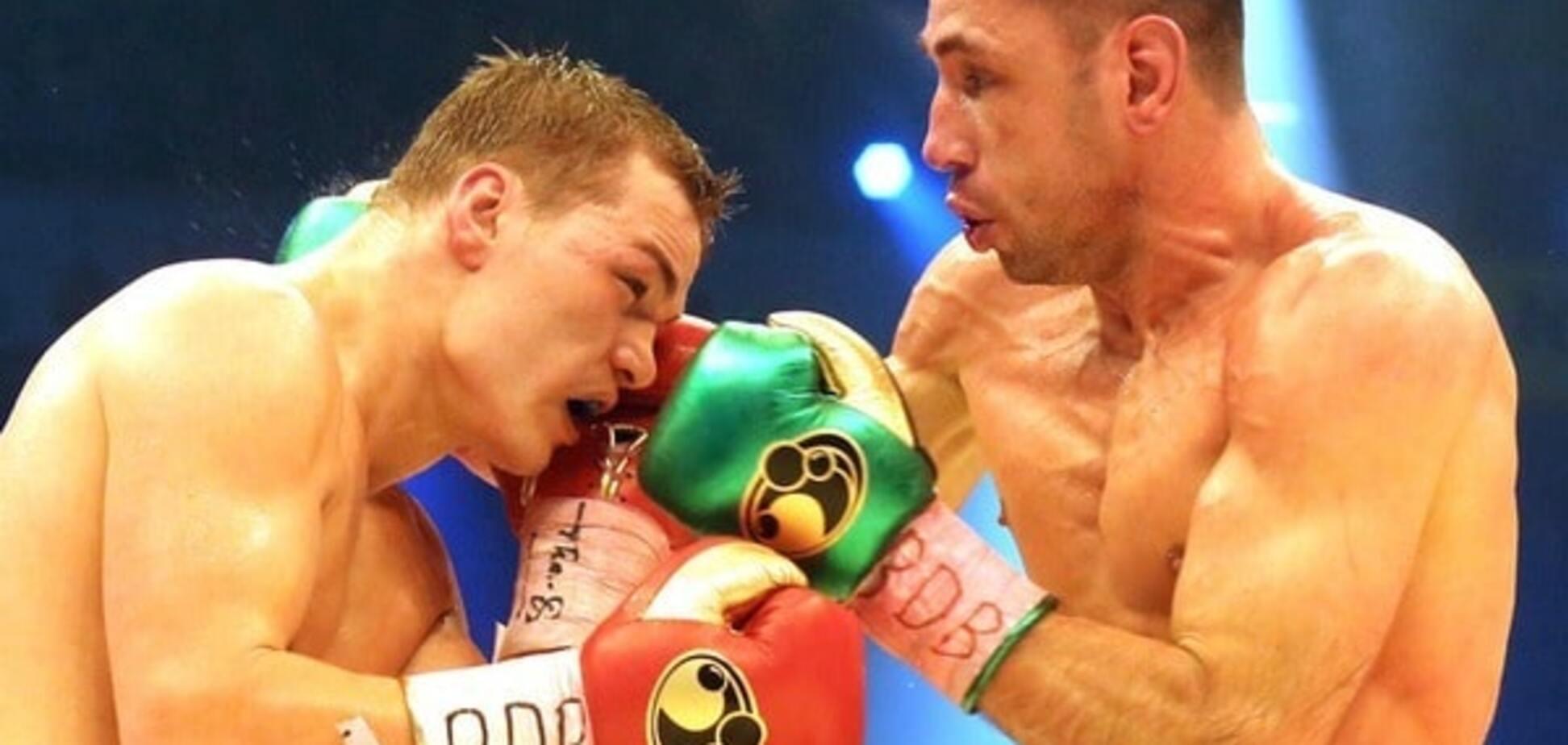 Відомого німецького боксера зловили на допінгу після перемоги над росіянином