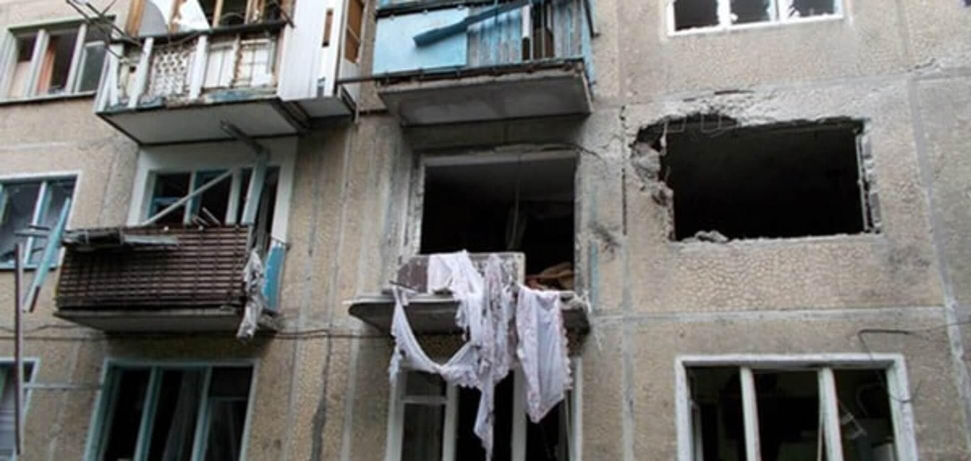 У Донецьку зав'язався запеклий бій - ЗМІ