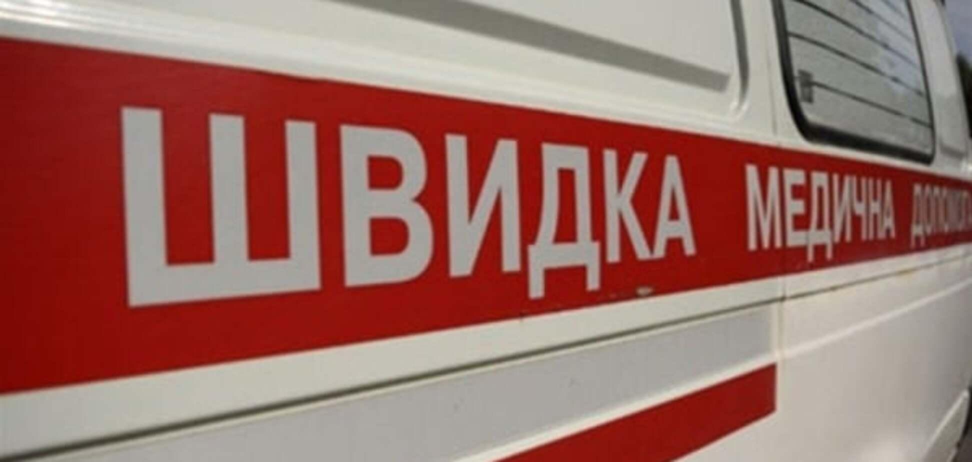 У Києві двоє школярів впали в кому після вживання наркотиків