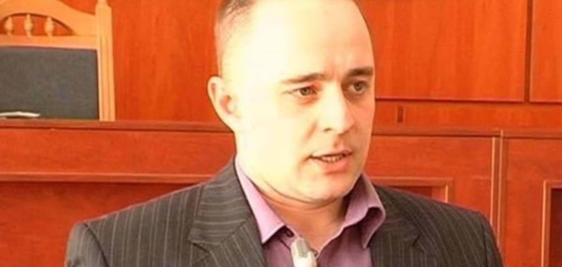 Суд заарештував мера-хабарника з Вишгорода з можливістю внесення застави