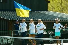 Збірна України пробилася в еліту світового тенісу