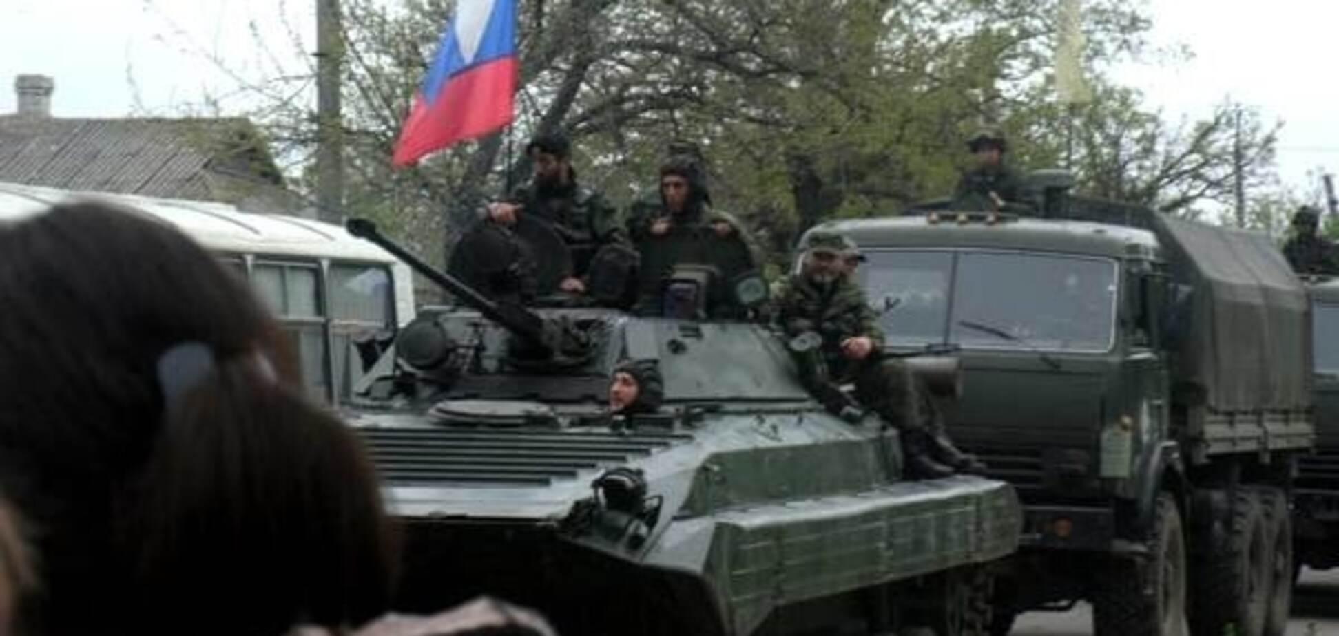 У НАТО підтверджують: американська розвідка озвучила кількість російських солдатів в Україні
