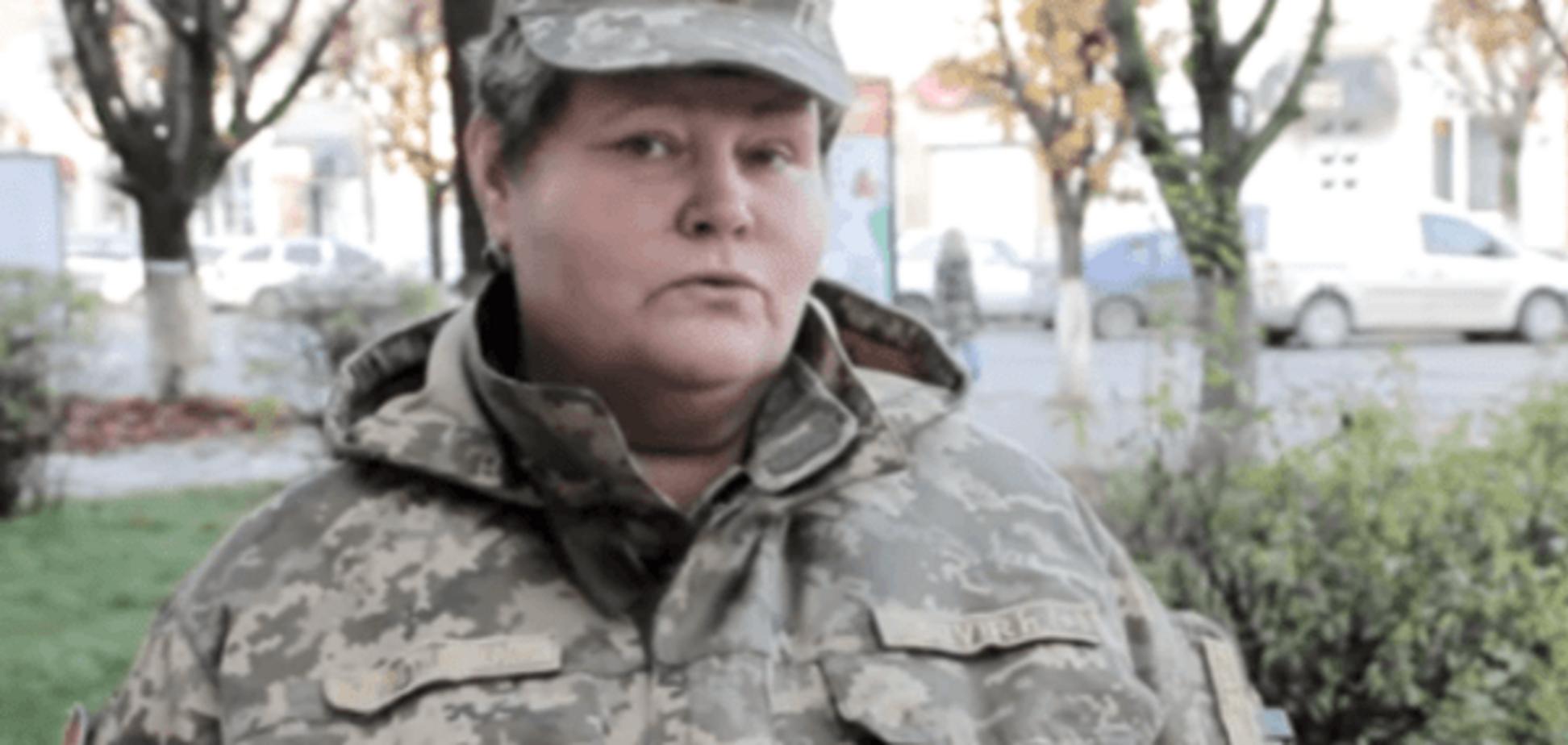 Бойова бабуся: історія розвідниці танкової бригади, яка пішла на фронт, залишивши вдома чотирьох онуків