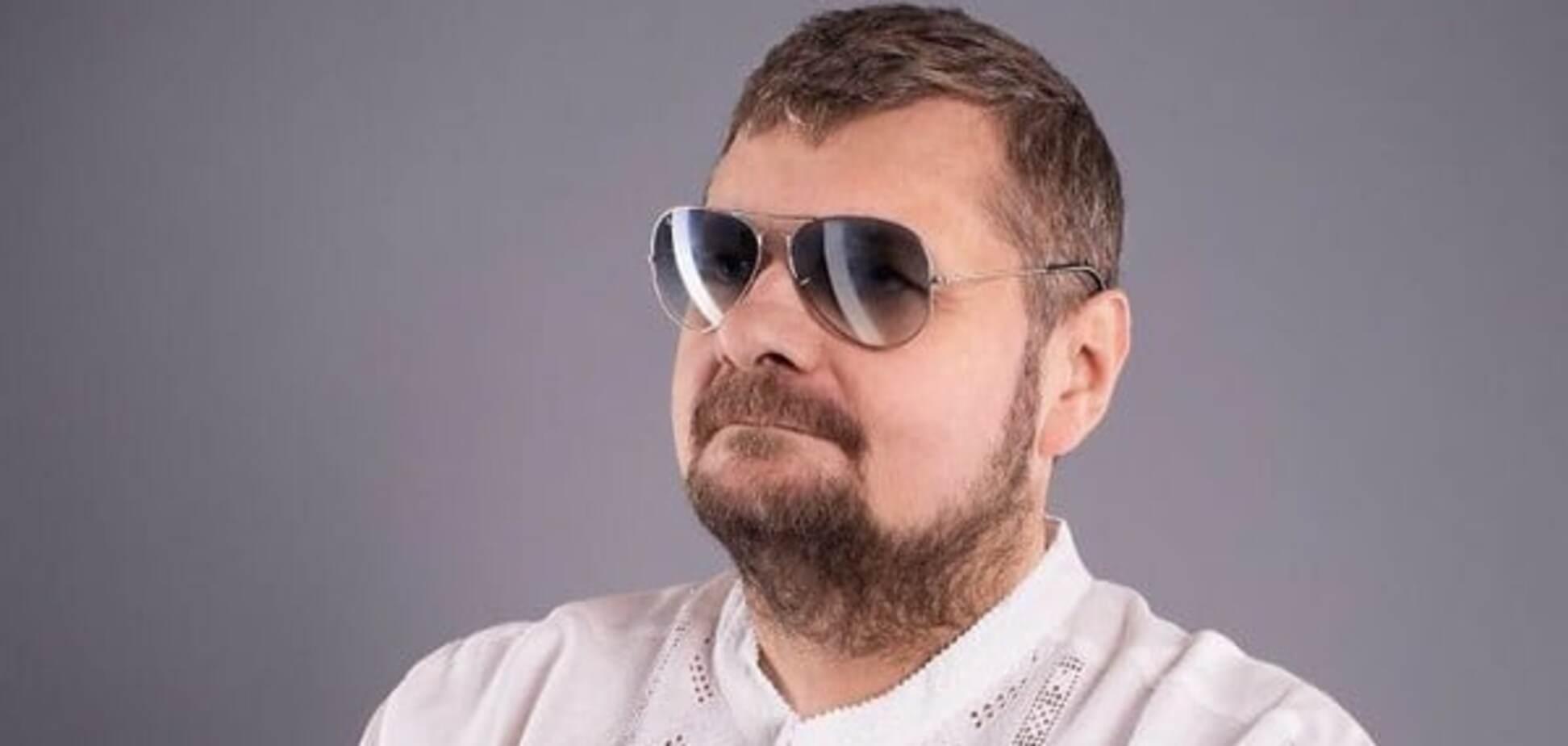 Игорь Мосийчук похудел