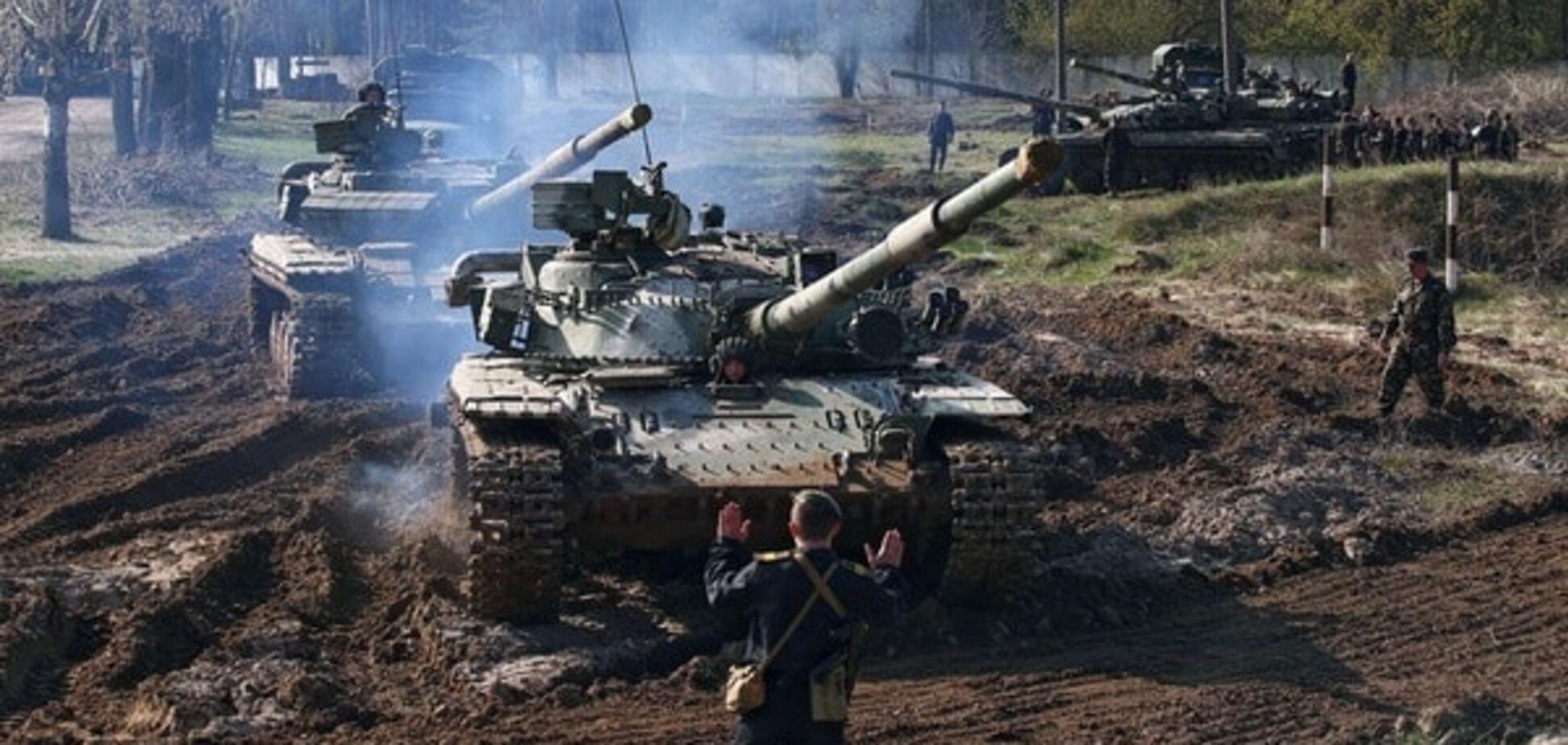 Арестович назвав несподівану причину активності терористів на Донбасі